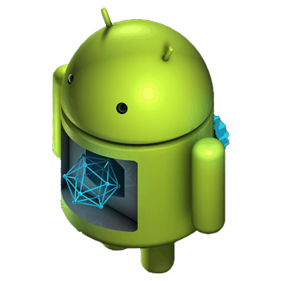 Software repair Android